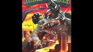 War of the Monsters  | 1966 |
