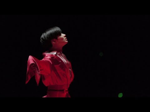 テミン(TAEMIN) - 「Flame Of Love」Jacket & Music Video Shooting Sketch Digest
