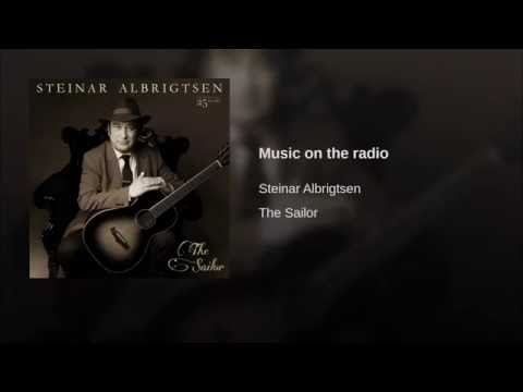 Music on the radio