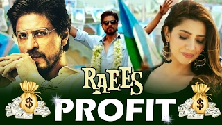 Download Shahrukh's RAEES Box-Office Economics And Total Profit 3Gp Mp4