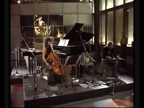 Atom Heart Mother - Omaggio ai Pink Floyd con Ron Geesin