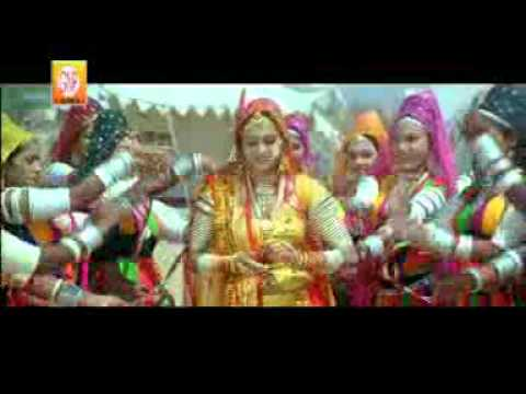 Rajasthani Love Songs New 2012 Vikram With Mamta Sony  Marwari Super Hit video