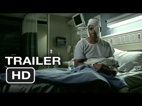 Flight Official Trailer #1 (2012) Denzel Washington, Robert Zemeckis Moive HD