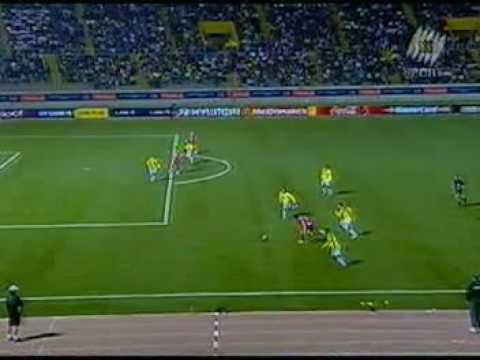 Brazil vs Turkey U17's World Cup - Nuri Sahin's Goal