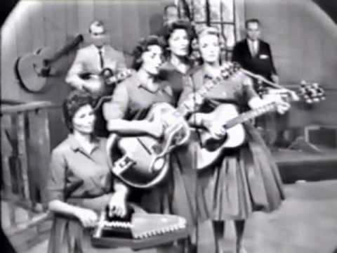 The Carter Family - Wildwood Flower