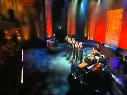 Alpha and Omega - Gaither Vocal Band Reunited