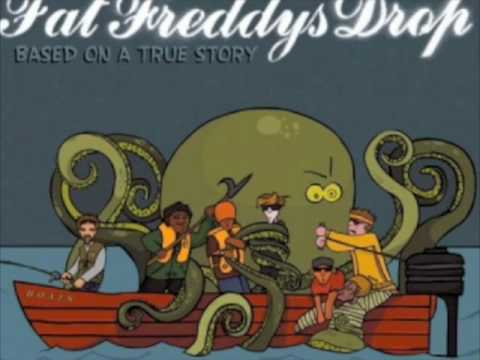 Fat Freddys Drop - Del Feugo