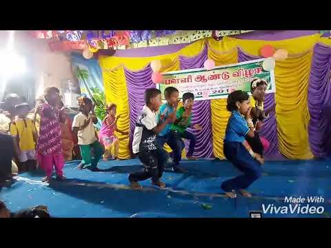 Bam Bhole (kanja)Mass BGM Rangapuram FCC 03