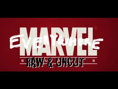 Marvel News, Marvel News Everywhere - Raw & Uncut #6