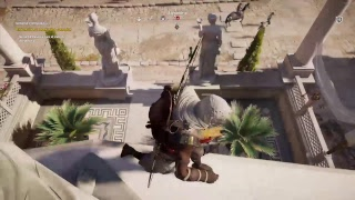 Directo de assassin's creed origins