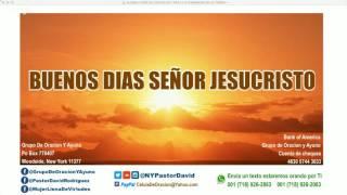 Oraciones al empezar un nuevo día | Oracion de los buenos días