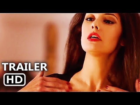 LIES WE TELL Official Trailer (2017) Gabriel Byrne, Harvey Keitel, Sibylla Deen, Thriller Movie HD