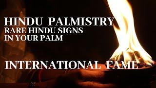 download lagu International Fame - Rare Hindu Signs In Your Palm gratis