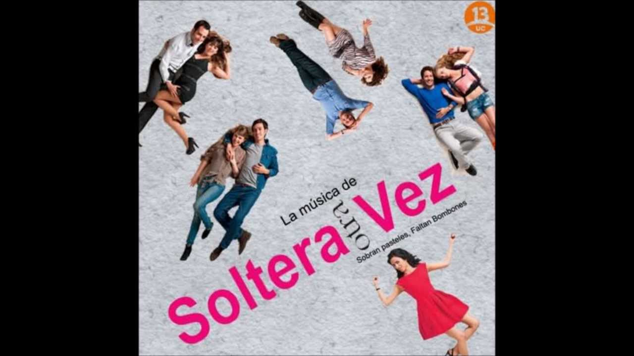 Soltera Otra Vez 02 Sigues Dando Vuelta - La Rue Morge ...