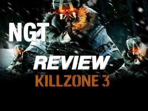 Killzone 3 In-Depth Review