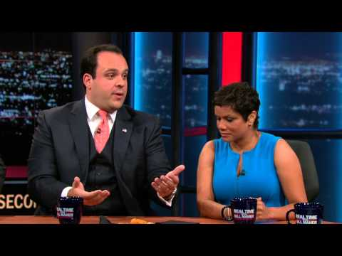 Real Time with Bill Maher: Overtime - Episode #263