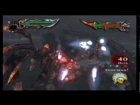 God of War: Final Battle - Kratos vs. Ares
