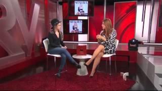 """Shakira Video - Shakira """"Al Rojo Vivo"""" Entrevista 12/06/14"""