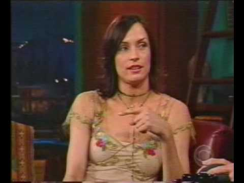 Famke Janssen - [Jul-2001] - (part 1)