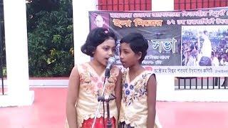 চাঁপাইনবাবগঞ্জে বিপ্লবী ইলা মিত্রের জন্মবার্ষিকী || Prothom Alo News
