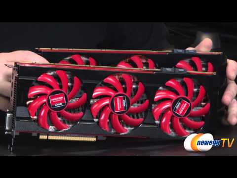 Sapphire Radeon HD 7990 - Quadfire Frame Time Testing with AMD Catalyst 13.8 Drivers