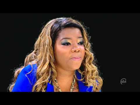 De Frente Com Gabi - Mc Beyoncé - Parte 1 video