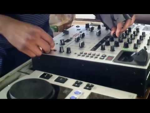 Inspired by Shimza, DJ Kent & Black Coffee - DJ M.E iGhost N33