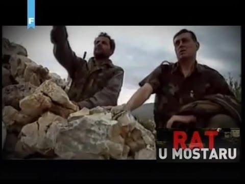 Rat protiv Republike Bosne i Hercegovine - Mostar 3 dio