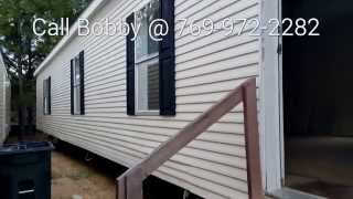#091604 - Zone III, 2006 Champion 16x70 3bed 2bath $27,900 with delivery