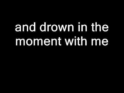 David Cook - Fade Into Me Lyrics