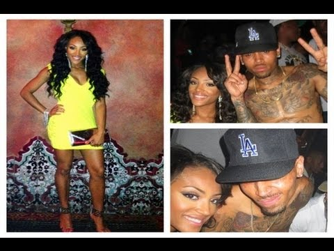 Get Ready W/ Me- Chris Brown BET AWARDS After Party