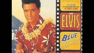 Watch Elvis Presley Beach Boy Blues video