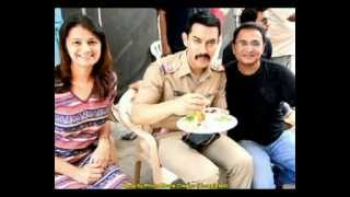 Talaash - Talaash Aamir khan - making of Talash Movie