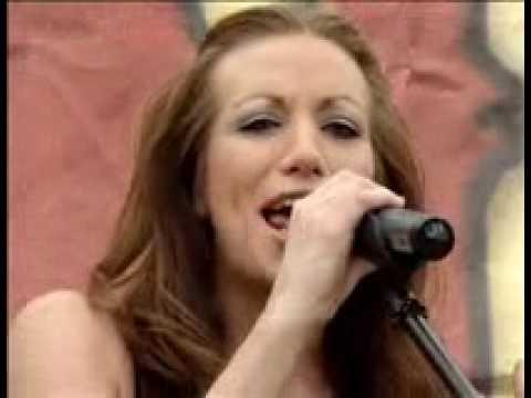 Jessica Harp - Break Up Song