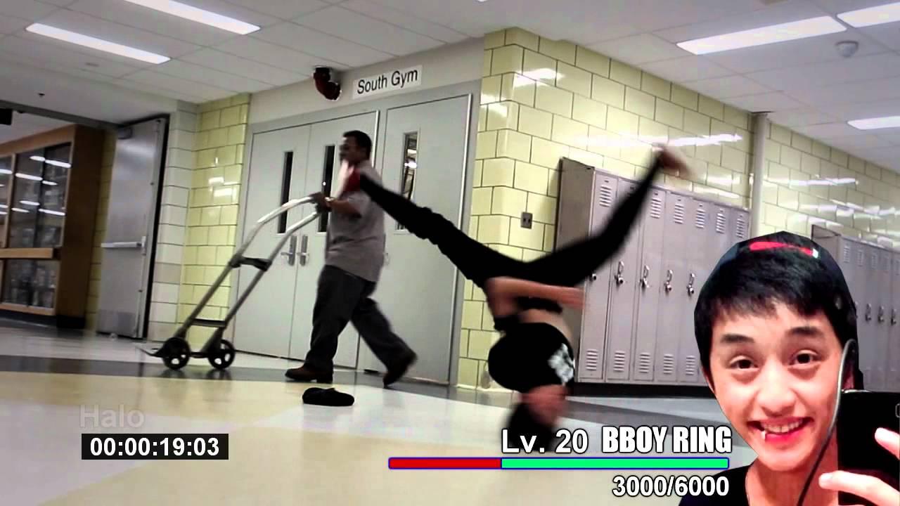 Bboy Ring 2011 Bboy The Game 1 Ring