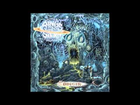 Rings Of Saturn - Galactic Cleansing