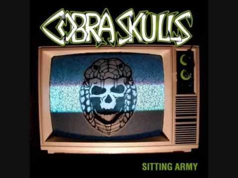Cobra Skulls - Dont Count Your Cobras Before They Hatch