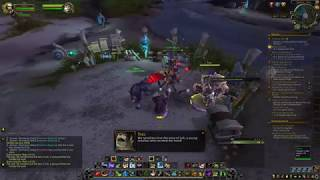 Make Loh Go - Quest - World of Warcraft