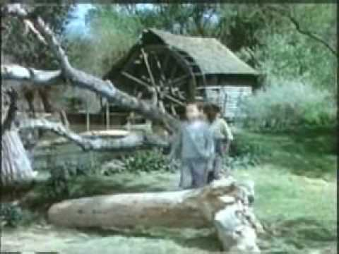 Song Of The South Walt Disney Pt 10