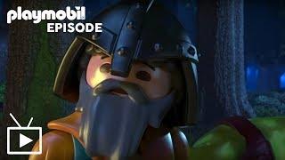 Ritter - Achten Sie auf die Drachen aus! | Playmobil