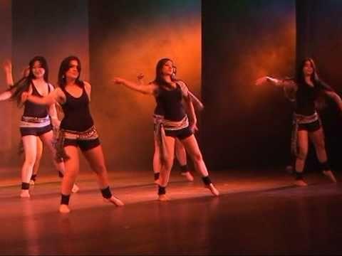 Ju Marconato e Janaína Freitas - Especial Flash Dance