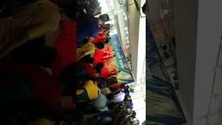 Dhaka commerce college nou Vromon 2016 female dance
