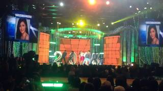 150104 Joshua's Production Number @ ASAP 20! :)