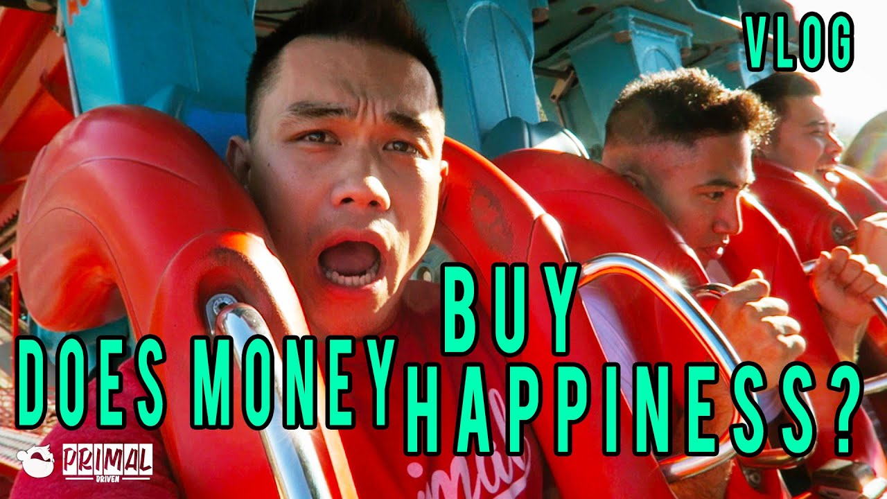Does Money Buy You Happiness Does Money Buy Happiness