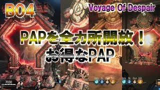 ?BO4 ??????????PAP????? Voyage Of Despair