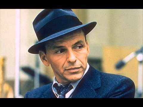 Frank Sinatra - Somebody Loves Me