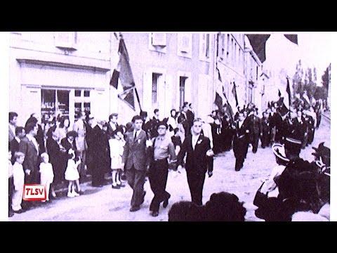 Luçon : 70ème anniversaire de la Libération
