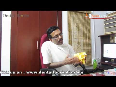 Dentist in Kochi, Dental Treatments India, Dental Surgery Clinic