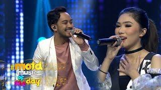 download lagu Amazing Duet Gamal Dengan Isyana Sarasvati ' Kau Adalah gratis