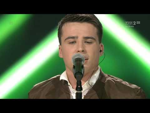 "The Voice of Poland VI – Krzysztof Iwaneczko – ""Sugar"" – Live"